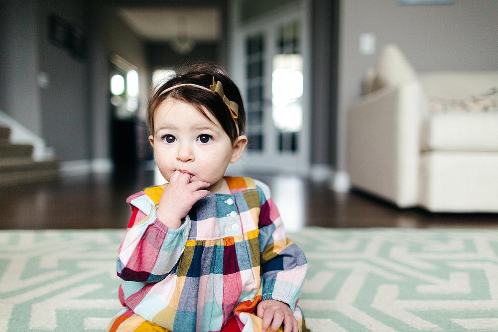 Bloomington, Minnesota Newborn Photographer