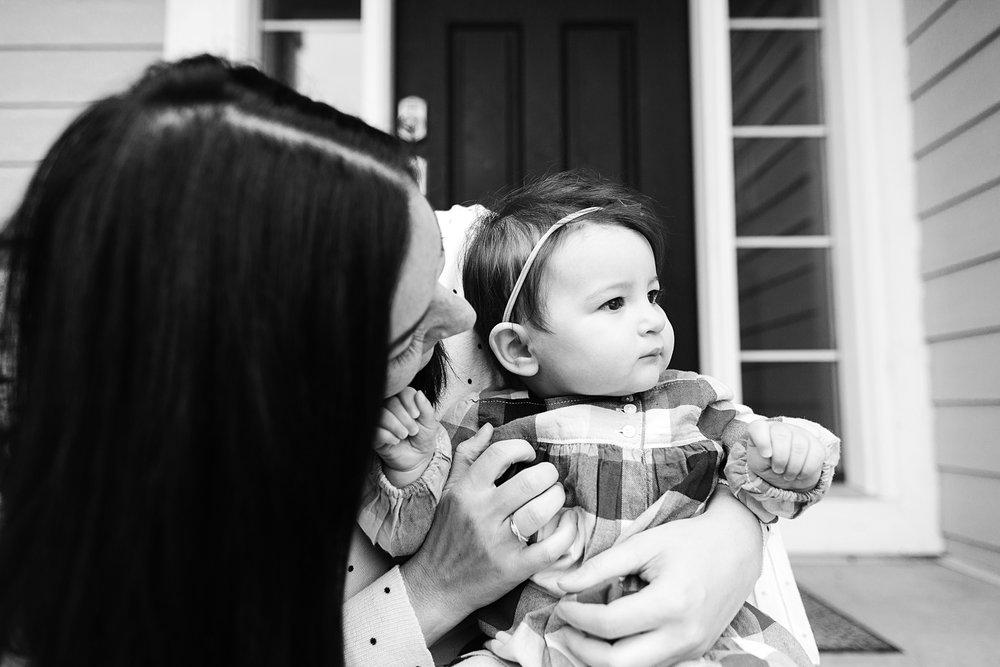 Lifestyle Family Portrait Photographer in Stillwater, Minnesota