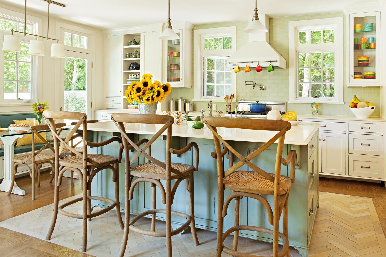 beverly hills cottage — alison kandler interior design