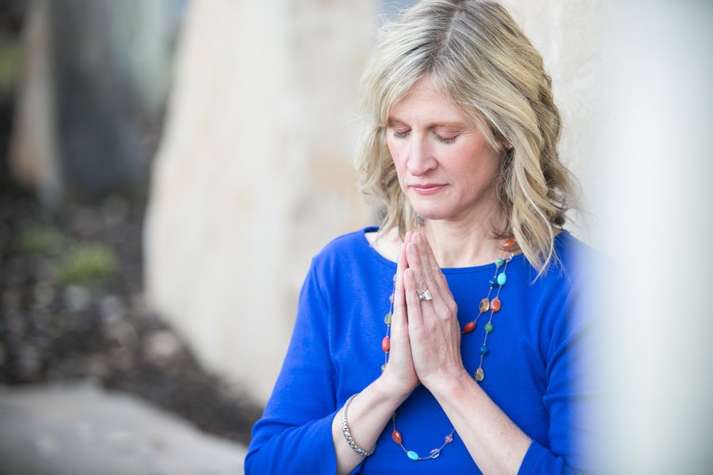 kickstart a daily spiritual practice - 10 Ideas