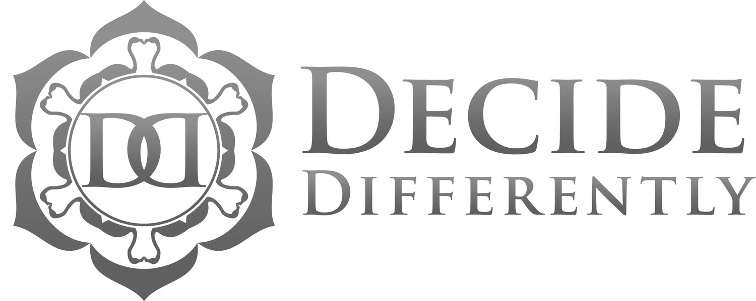 Decide Differently, LLC