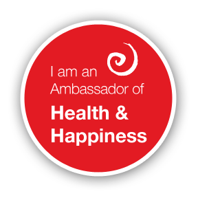 Health Coach with the Institute of Integrative Nutrition