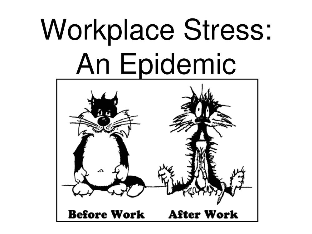 Workplace Stress; Health Coaching