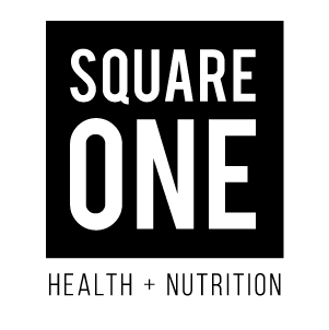 Square One | Registered Holistic Health Coach from the School for Integrative Nutrition