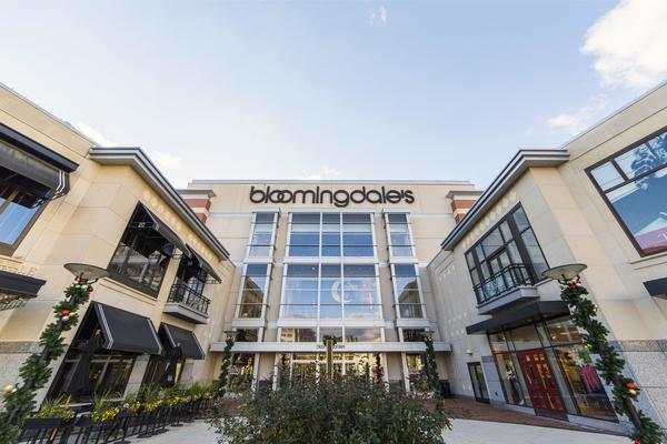 CHEVY CHASE, MD. BLOOMINGDALE'S