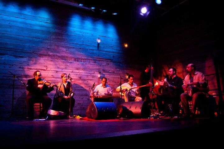 Zikrayat Ensemble