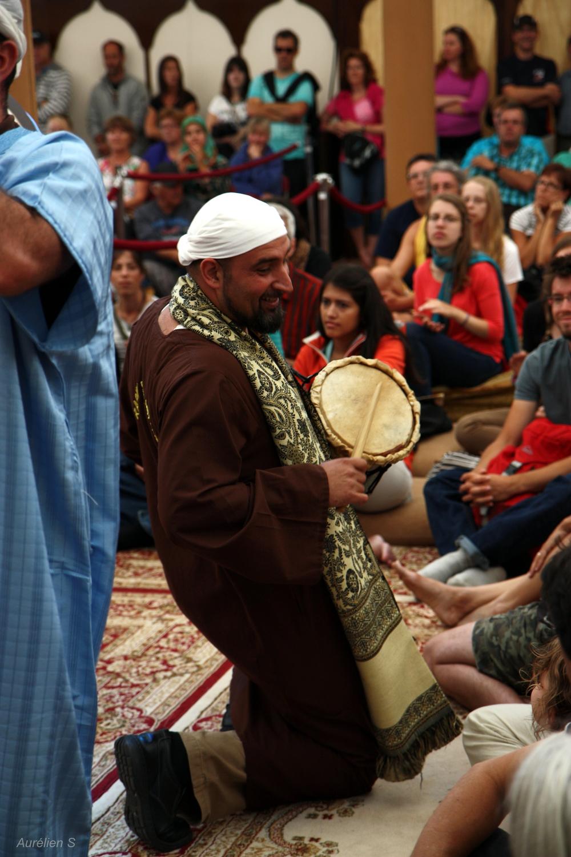 Festival des Traditions du Monde 2013