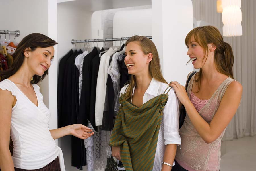Cheap clothing stores Women clothes stores