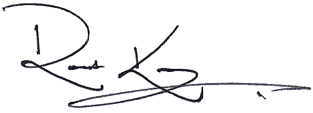 LeanOn Founder Signature