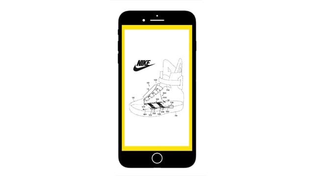 58ac1ec566 Nike Mag Release Instagram Story — Michael Saintil