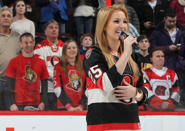 December 9, 2013 - Philadelphia Flyers vs. Ottawa Senators