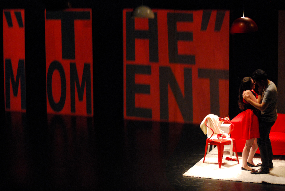 Your Problem With Men - Teatro Luna