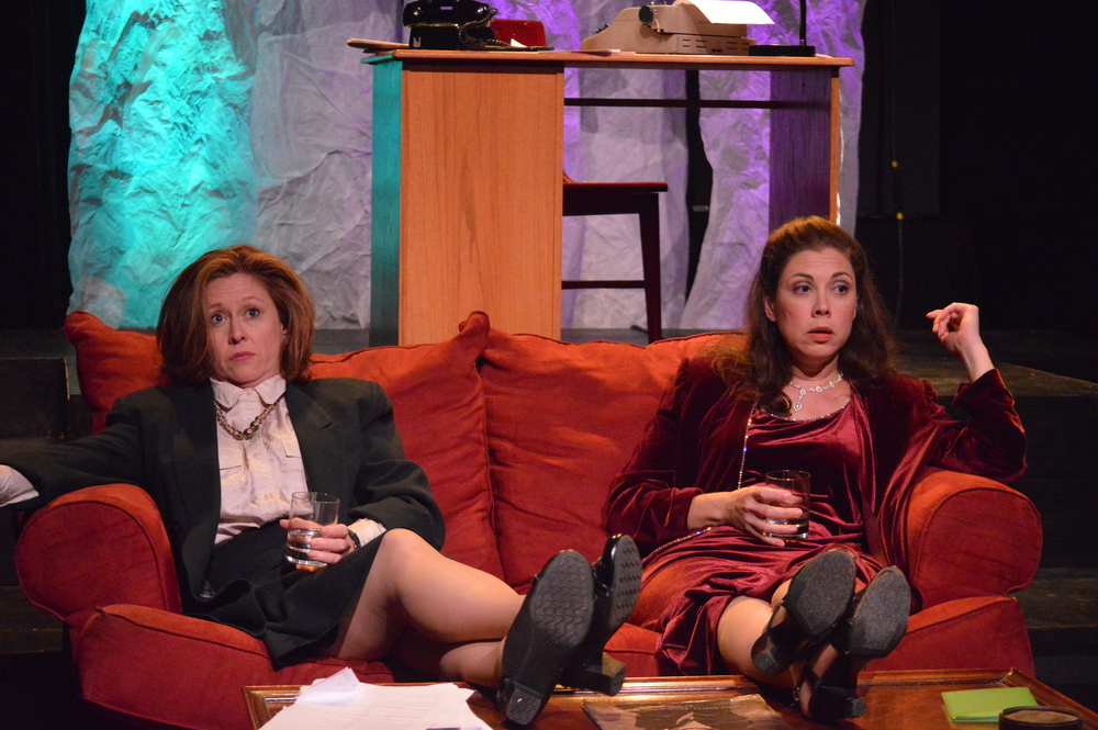 Jake's Women - Spartan Theatre Co.