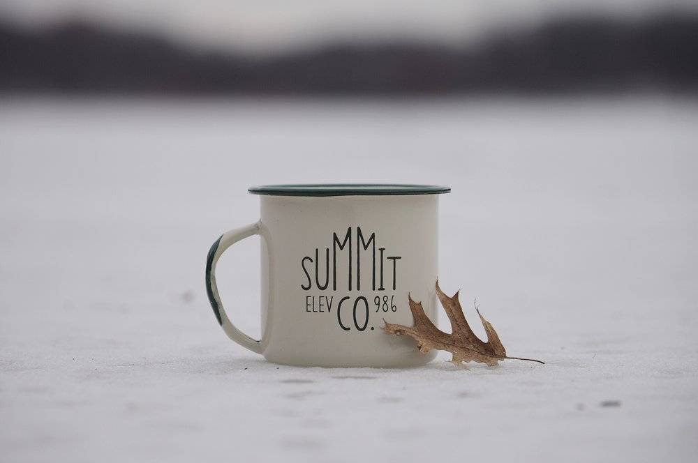 New enamel ware from Stillwater Summit Co - EM1 with 12-100