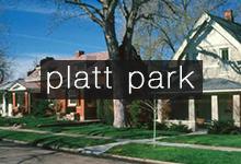 Platt Park