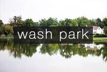 Wash Park