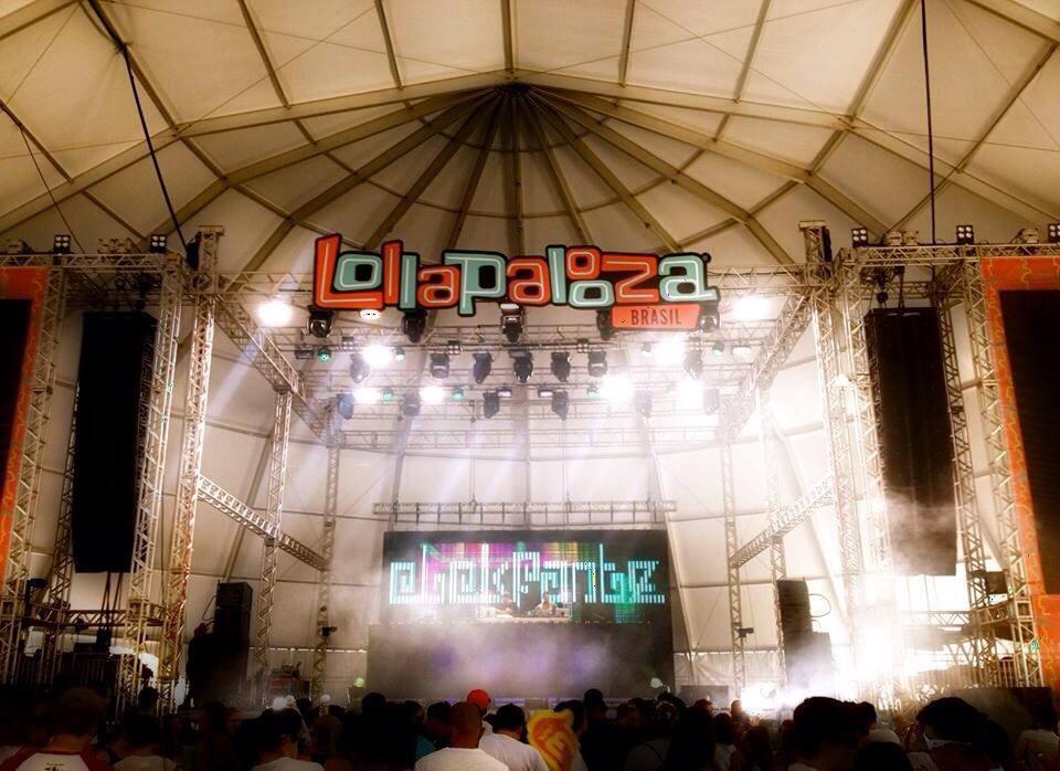 Elekfantz Lollapalooza 2014
