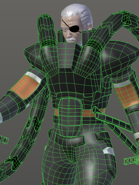 Wireframe without Subsurf. Click for full size