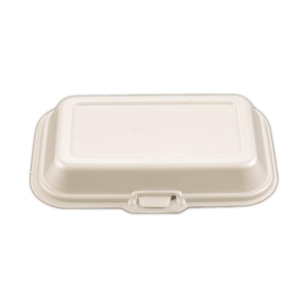 iK-FC4      Foam Clam Snack Pack    233 x 483 x 43mm 100 per slv 300 per carton