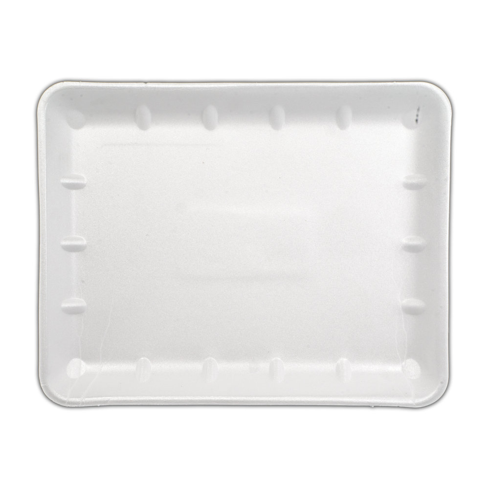 iK0211 CLOSED CELL D  EEP 14x11 WHITE   90 per sleeve 180 per carton