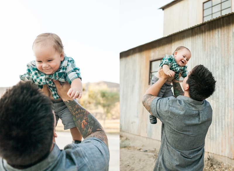 Cox Family | Danielle Bacon Photography