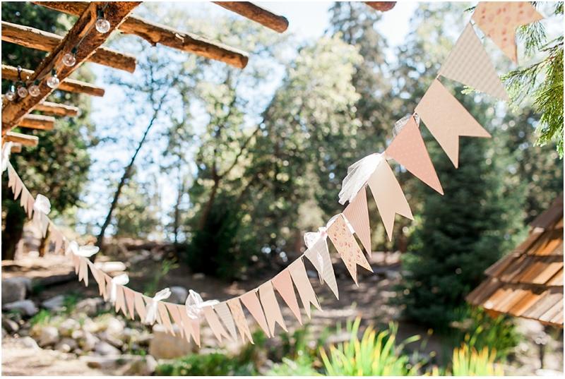 Pine Rose Wedding | daniellebaconphotography.com