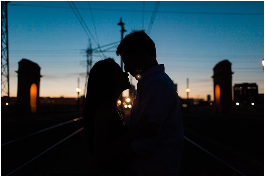 Claudine + Rus | daniellebaconphotography.com