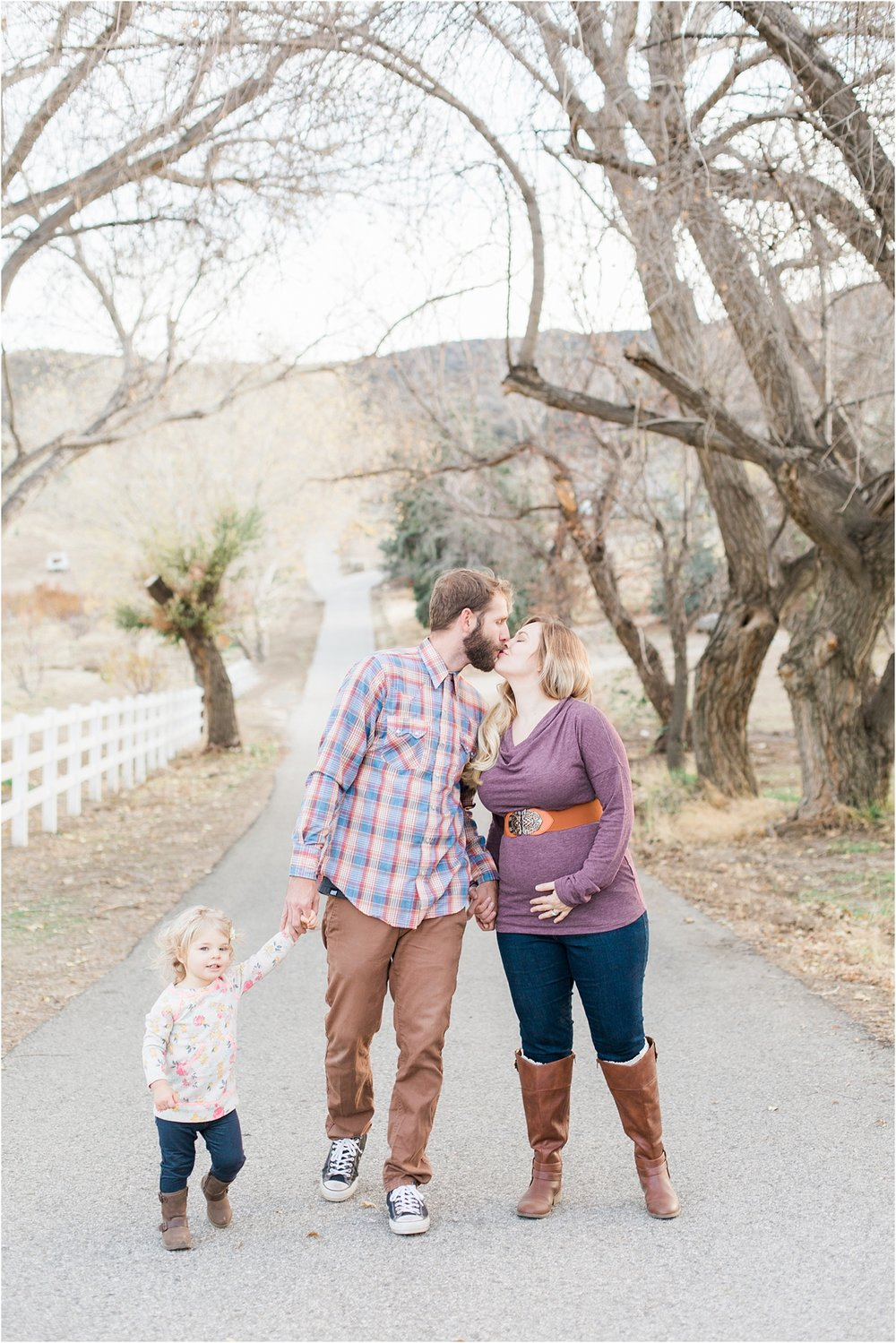 antelope valley family session