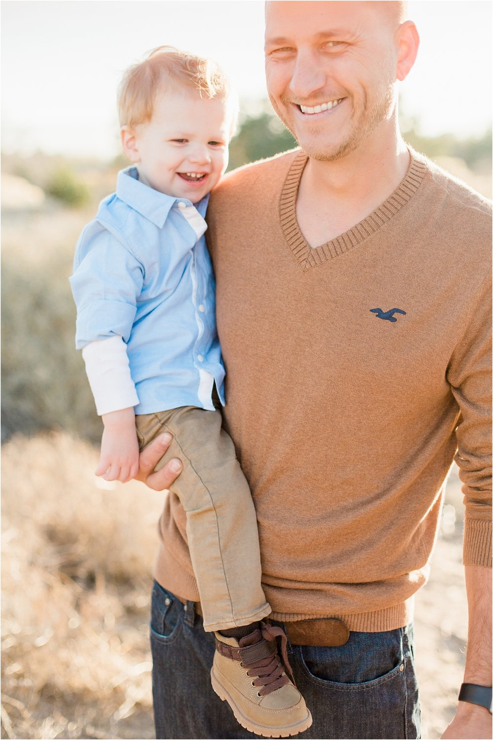 Southern California Family Session