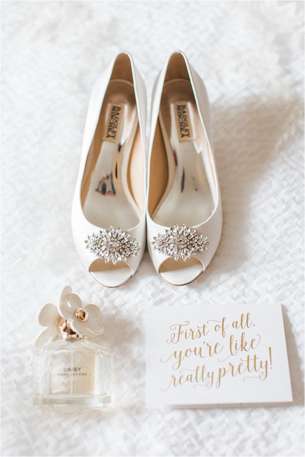 Bridal Details Camarillo Ranch Wedding