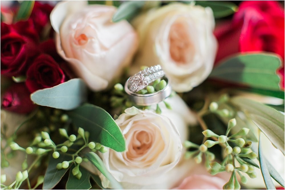 Rings Camarillo Ranch Wedding