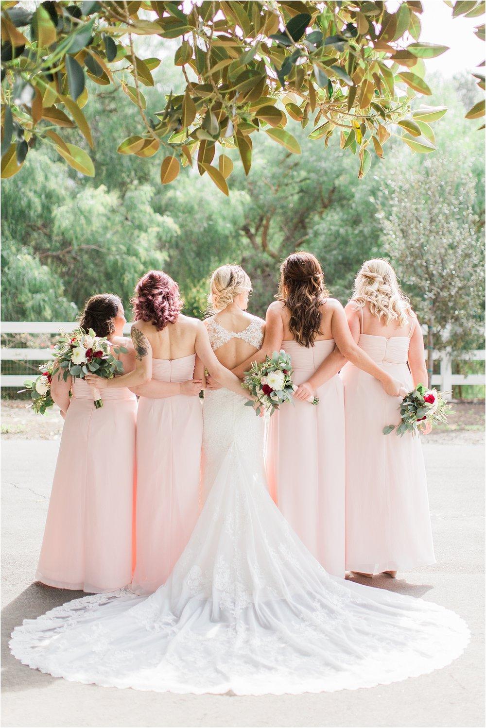 Camarillo_Ranch_Wedding_Bridesmaids