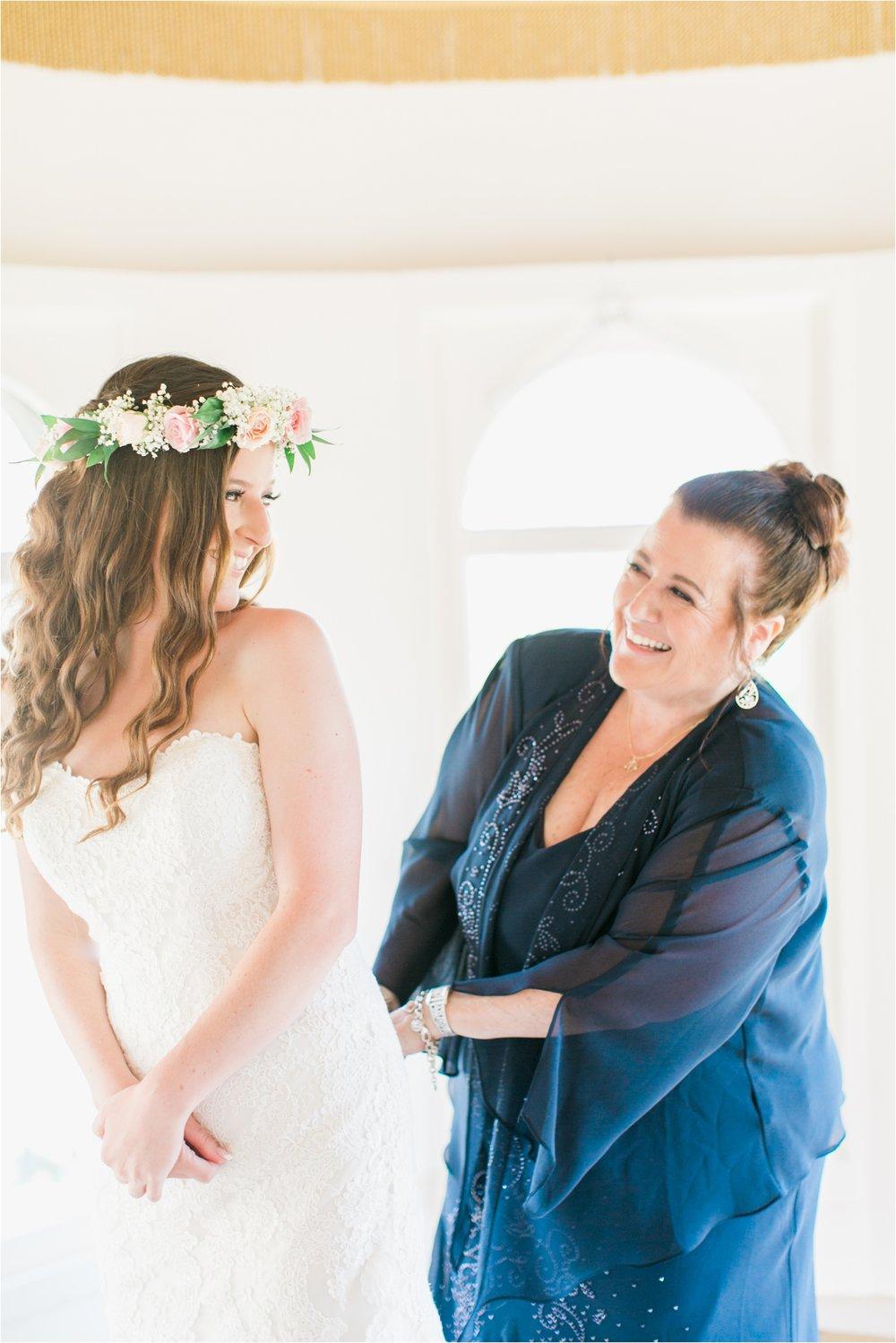newhall mansion wedding | blush wedding | daniellebaconphotography