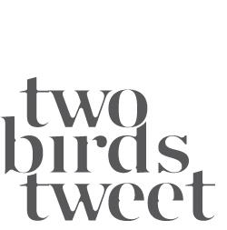 Two Birds Tweet