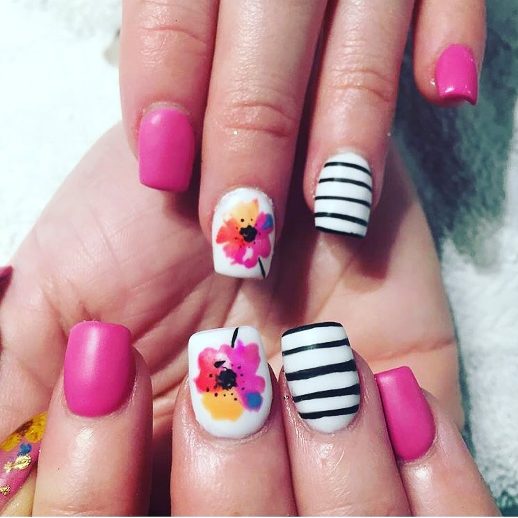 Pink Toes Nail Bar | Spa