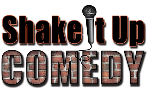 SHAKE IT UP COMEDY