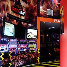 V8 Supercars Redline Experience