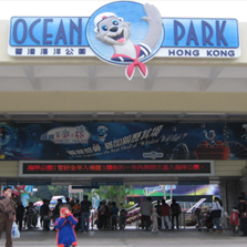 Development Master Plan - Ocean Park, Hong Kong, Lowlands Development
