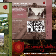 Discovery Walkway