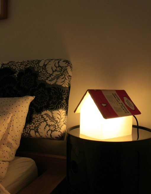 Book Rest Lamp  75€