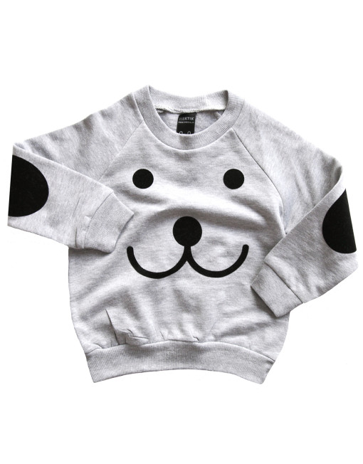 Smile Bear Sweater  37€