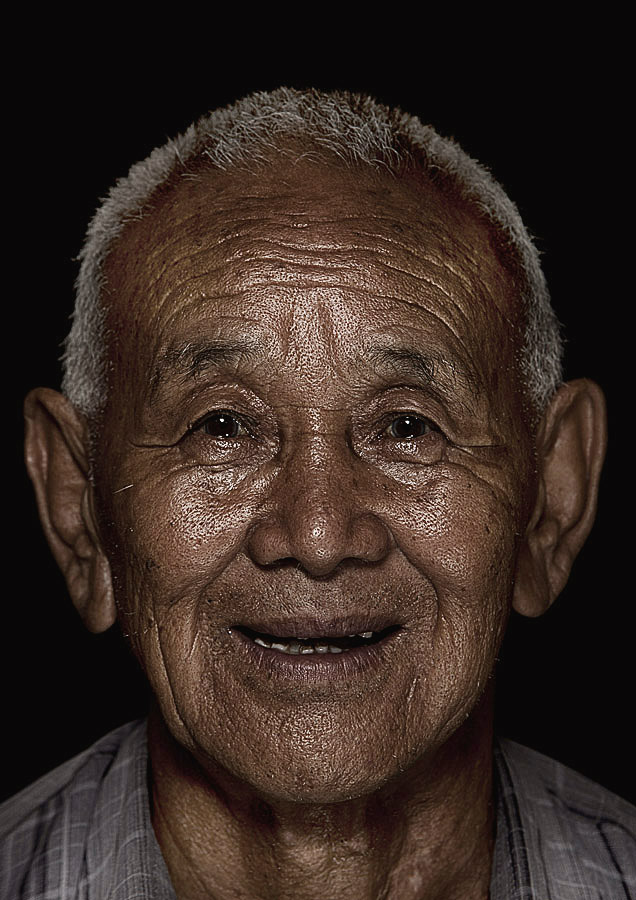 Norchung 75 years old