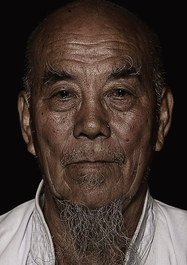 Sonam Tashi 77 years old