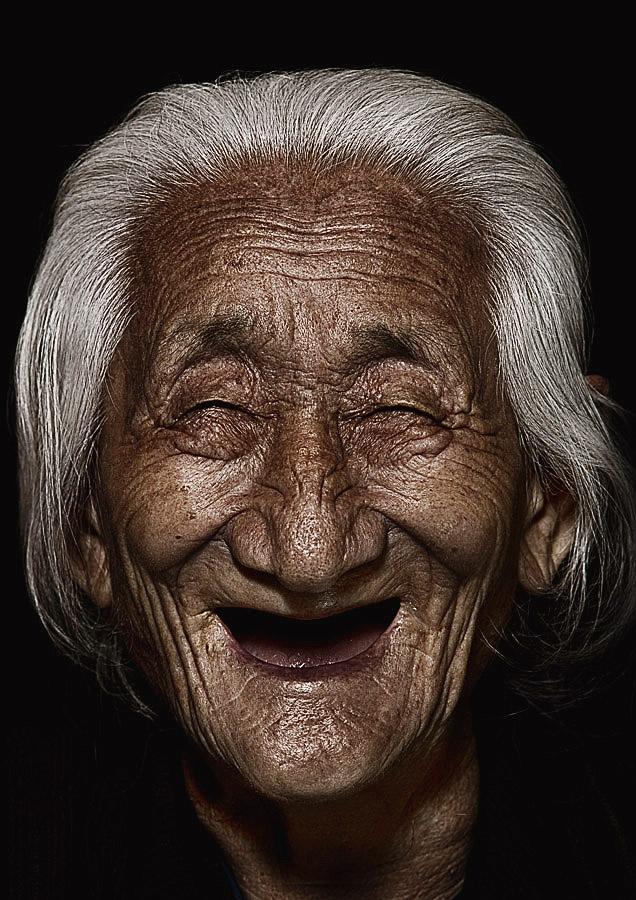 Dolma Tsedup 84 year old