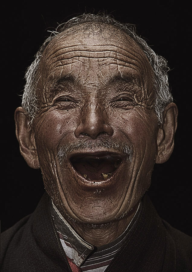 Kungsang Norbu 69 years old