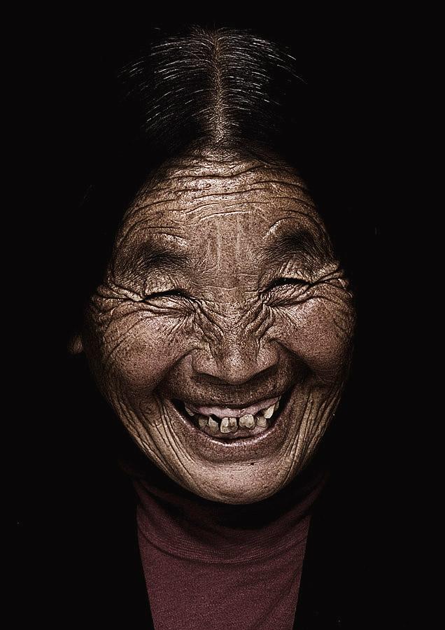 Pema Lhamo 66 years old