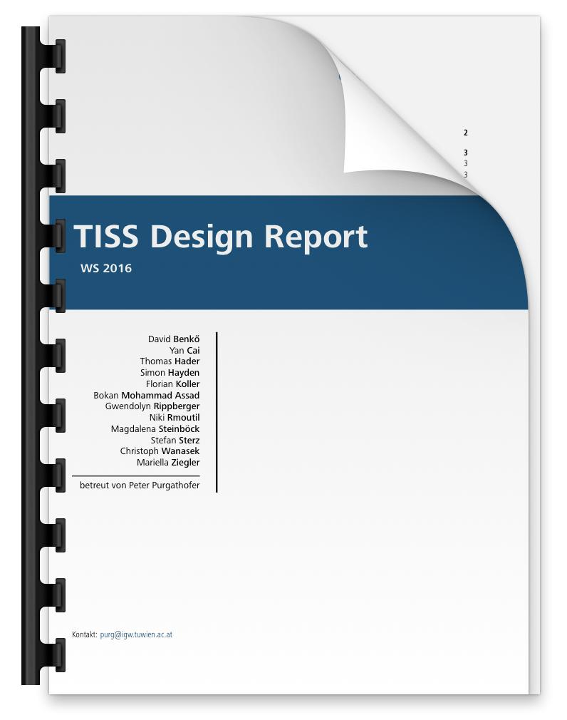 Download TISS Design ReportV1.0