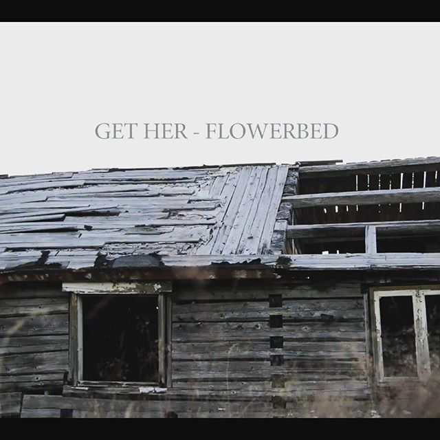 "Get Her is releasing a brand new single! ""FLOWERBED""  Follow us on Spotify and buy it on iTunes by searching for Get Her - Flowerbed ❤️🍾🎤🎹🎻🎼"