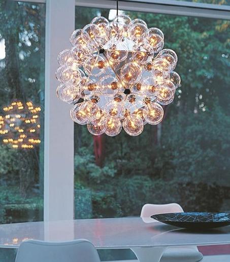 Lampa, Taraxacum 88 S   Foto: Flos