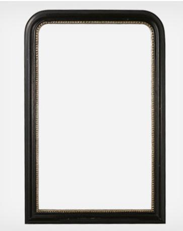 Fransk spegel från House Doctor   Foto:  Royal Design